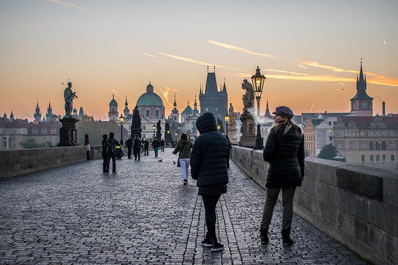 FarFromBA_Alemania_Germany_Praga_RepCheca_TuristaEnBuenosAires_AstenHotel_GoldenKey_PuenteCarlos