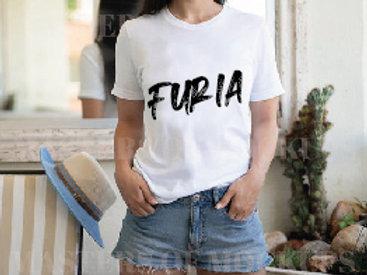 Remera FURIA