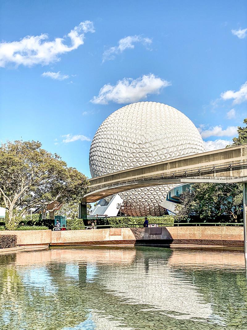 FarFromBA_Disney_Orlando_TuristaEnBuenosAires_Epcot