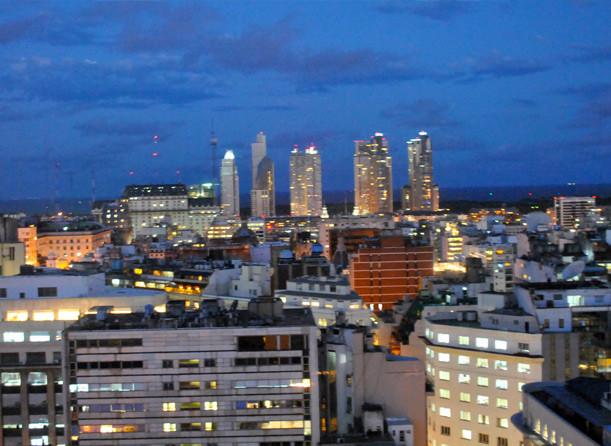 Hotel-Intercontiental-Buenos-Aires-Vista-View