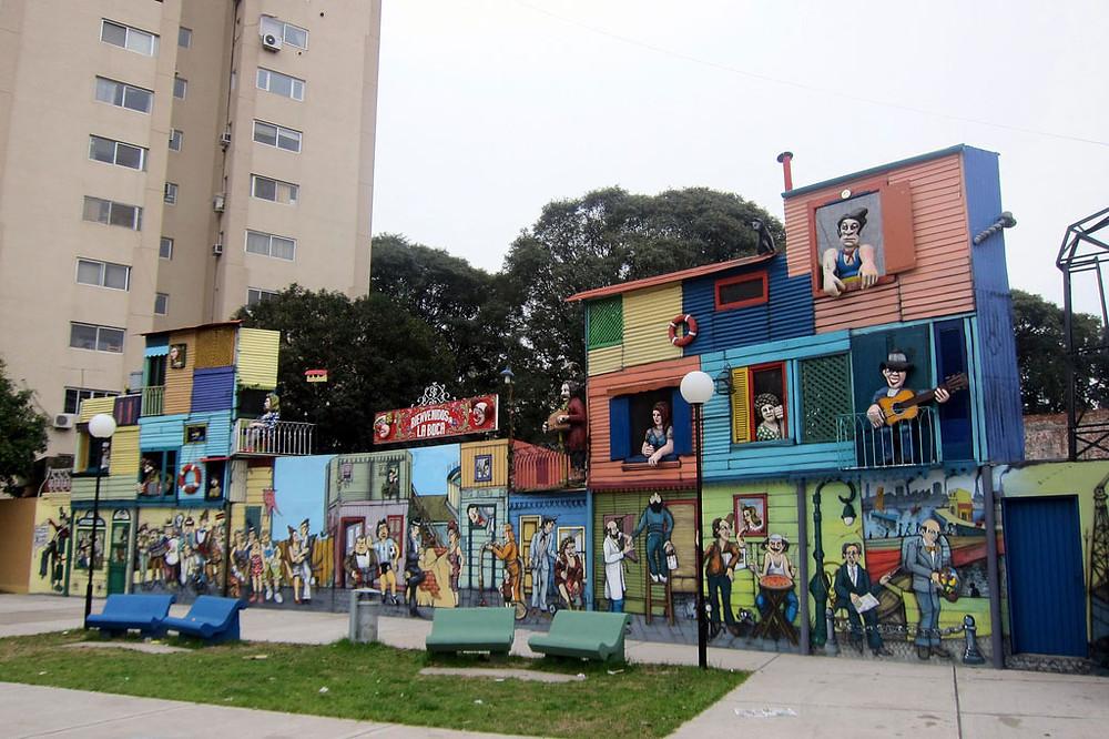 Mural-escenografico-La-Boca-Buenos-Aires