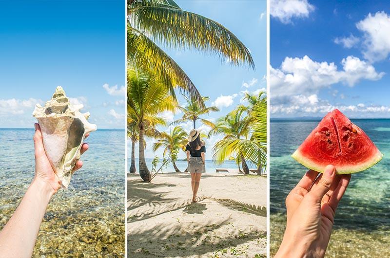 Turista_en_Buenos_AIres_Belize_Belize_FarFromBA_SouthWaterCaye
