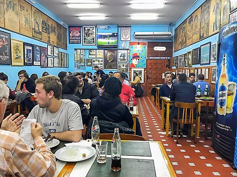 Top5_Pizzas_Turista_en_Buenos_Aires_ElCuartito_Recoleta