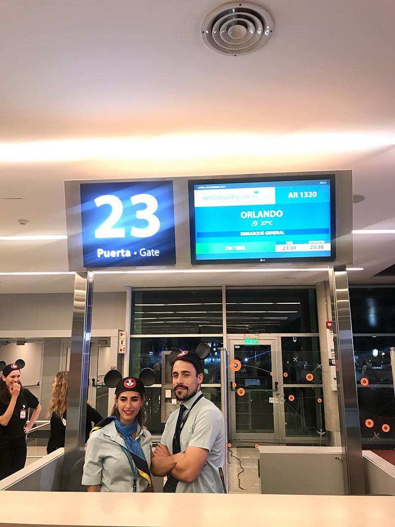 FarFromBA_Disney_Orlando_TuristaEnBuenosAires_AerolineasArgentinas