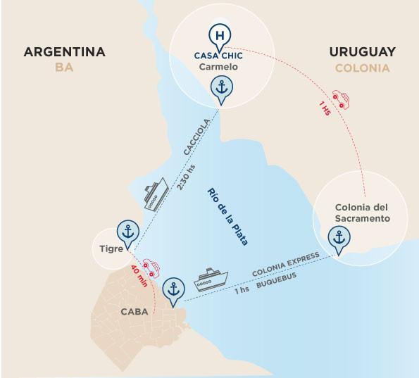NearBA_Carmelo_Colonia_Uruguay_CasaChic_Turista_en_Buenos_Aires