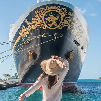 Disney Cruise Bahamas