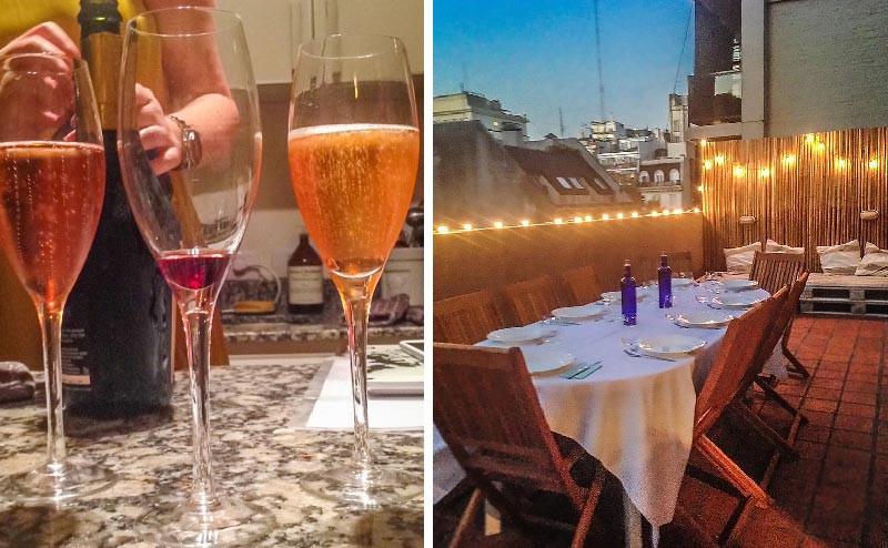 Vinciane_Smeets_Cocina_Belga_Buenos_Aires_Champagne_terraza