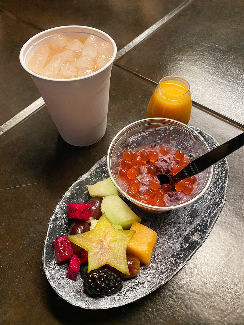FarFromBA_Disney_Orlando_TuristaEnBuenosAires_food