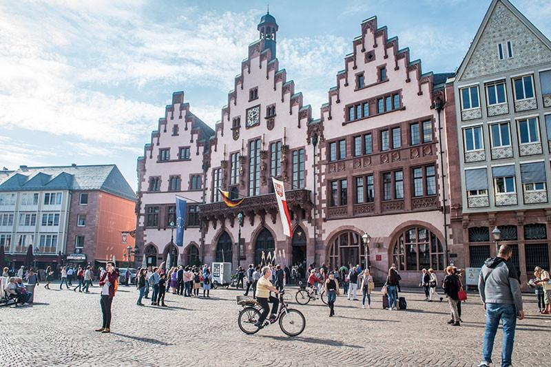 FarFromBA_Alemania_Germany_Praga_RepCheca_TuristaEnBuenosAires_Frankfurt_Romer