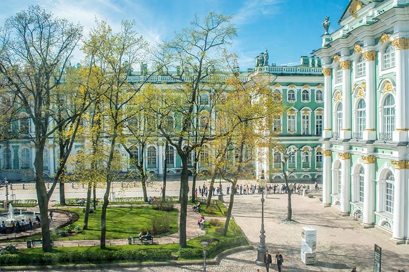 Rusia_SanPetersburgo_FarFromBA_TuristaEnBuenosAires_Hermitage