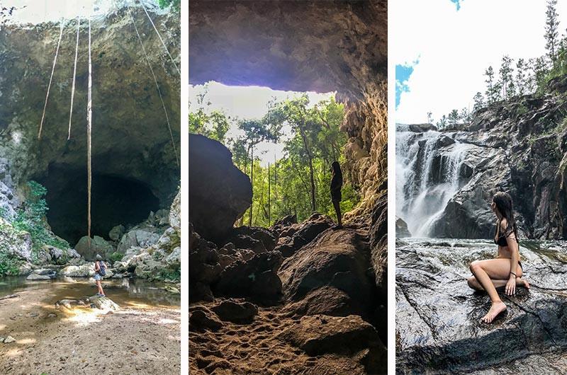 Turista_en_Buenos_AIres_Belize_Belize_FarFromBA_MountainPineRidge