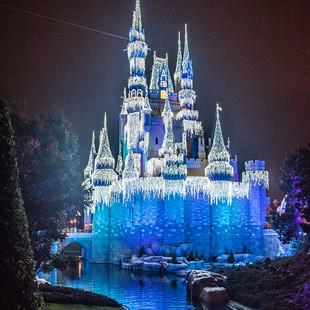 #FarFromBA: Disney Orlando