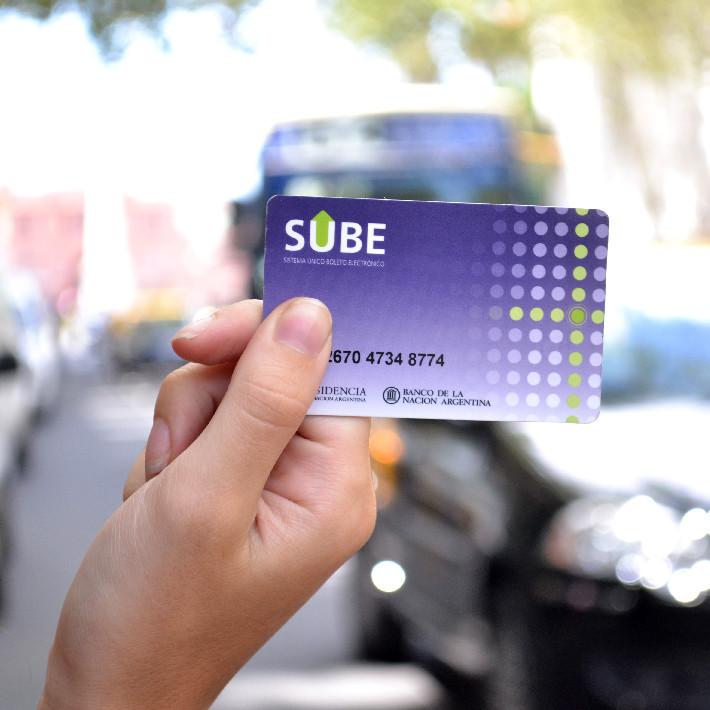 SUBE_card_Transporte_en_BA_Buenos_Aires