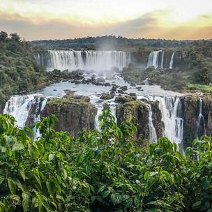 #NearBA: Iguazú