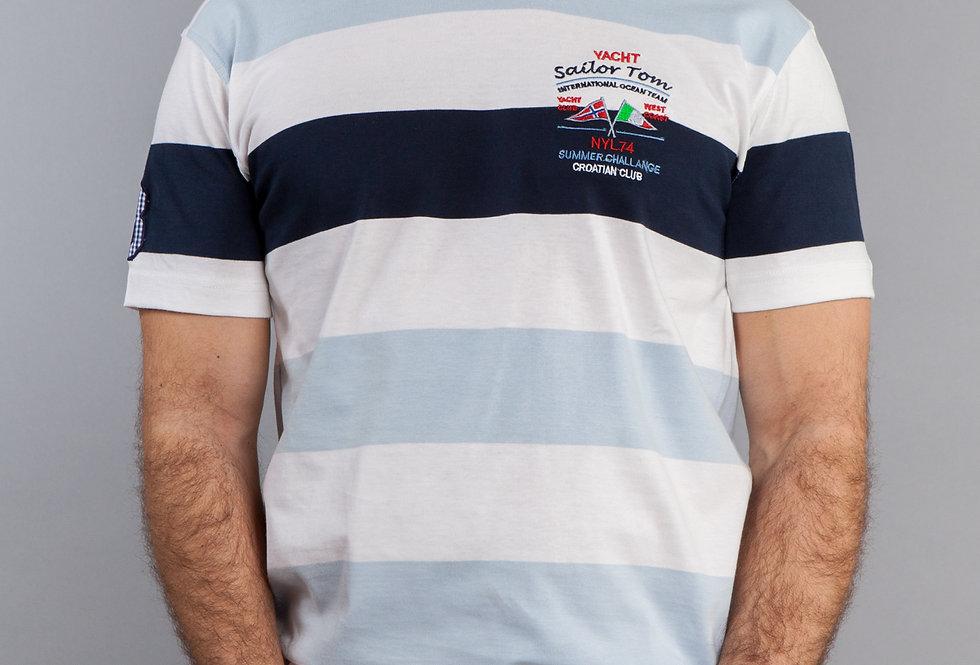 copy of Classic Fit Cotton T-Shirt 7-7