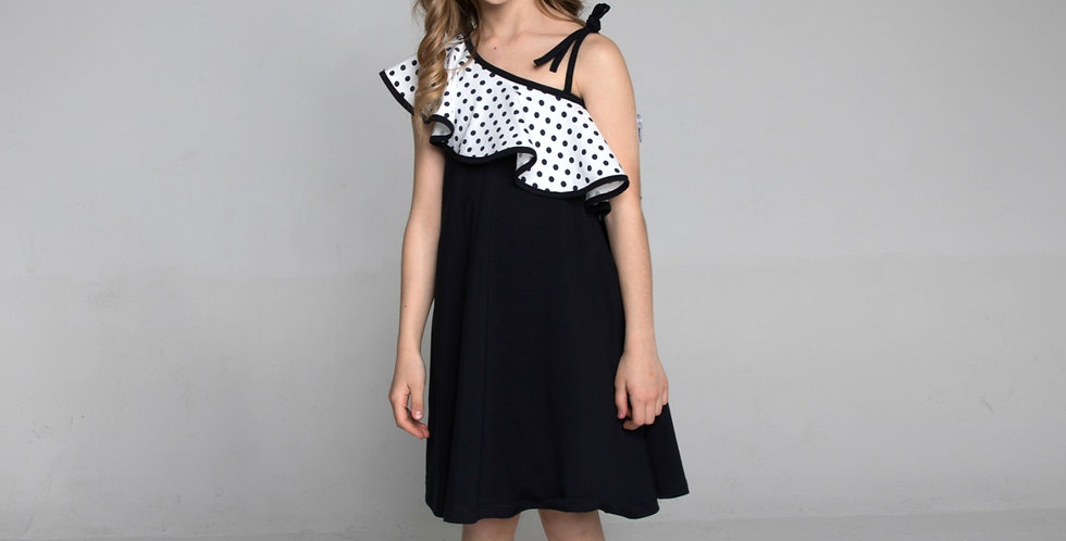 Girls dress Lena