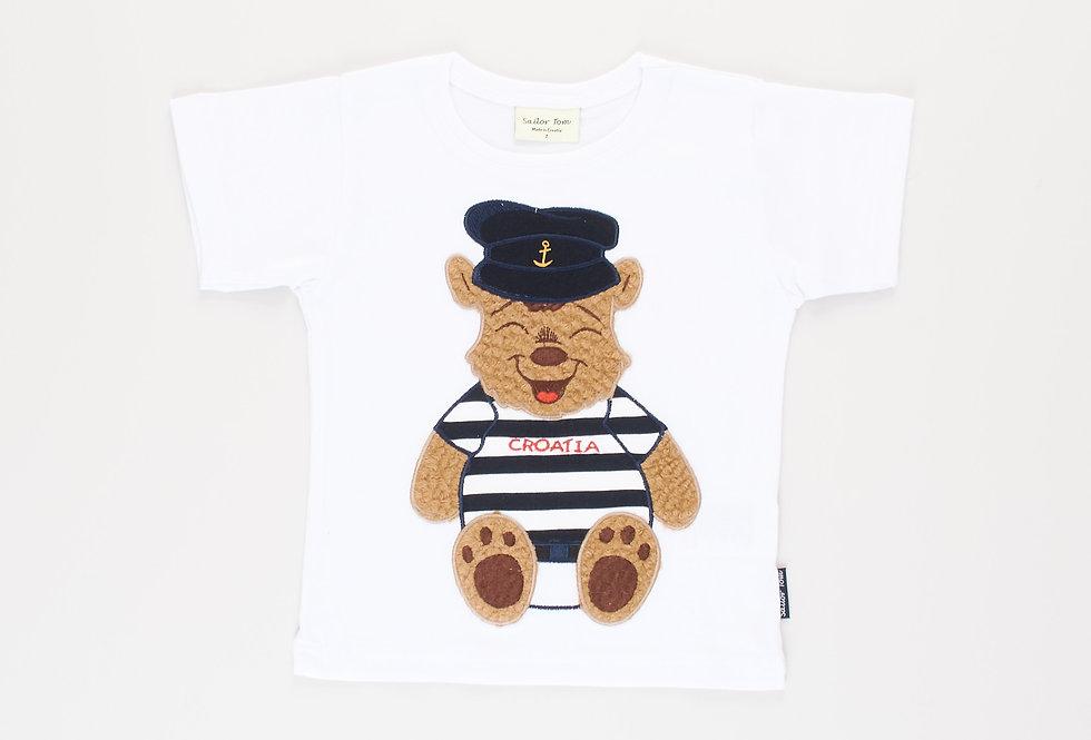 T-Shirt Teddy - W