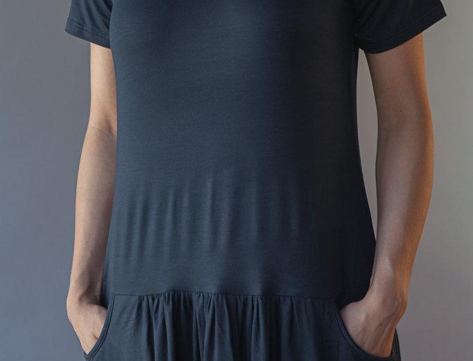Short sleeve tunic Kim