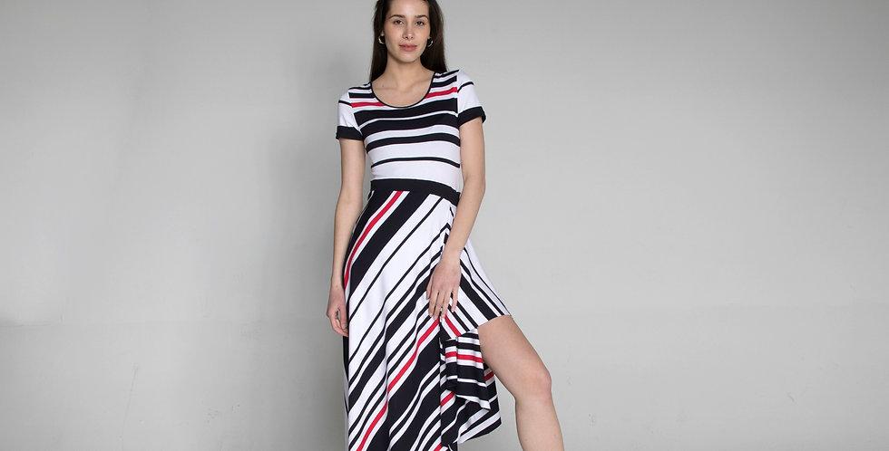 short sleeve dress Molly