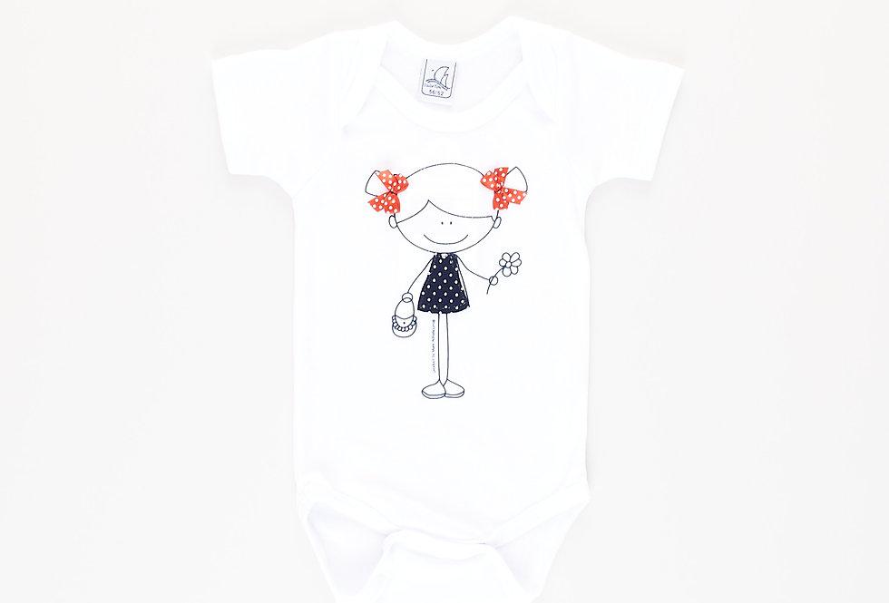 baby Body short sleeve