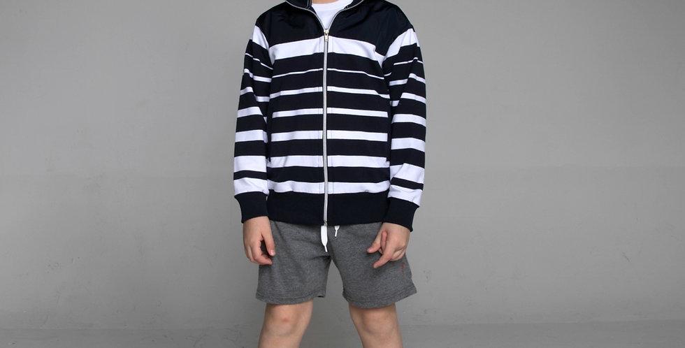 Cotton Full-Zip sweatshirt Vikend