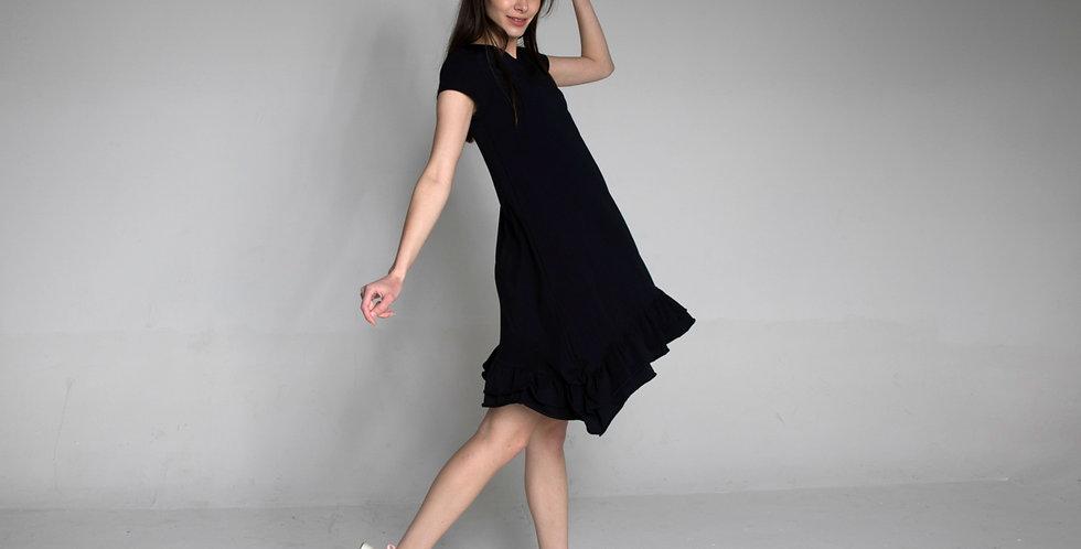 Short sleeve dress Erin