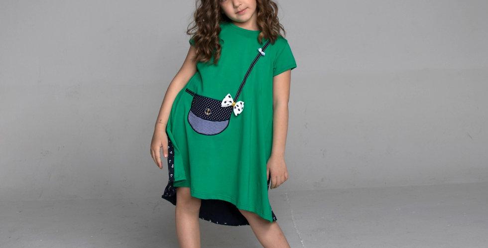 Girls dress Nina