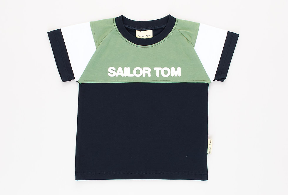 Crewneck Sailor Tom - W