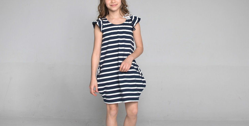 Girls dress karla
