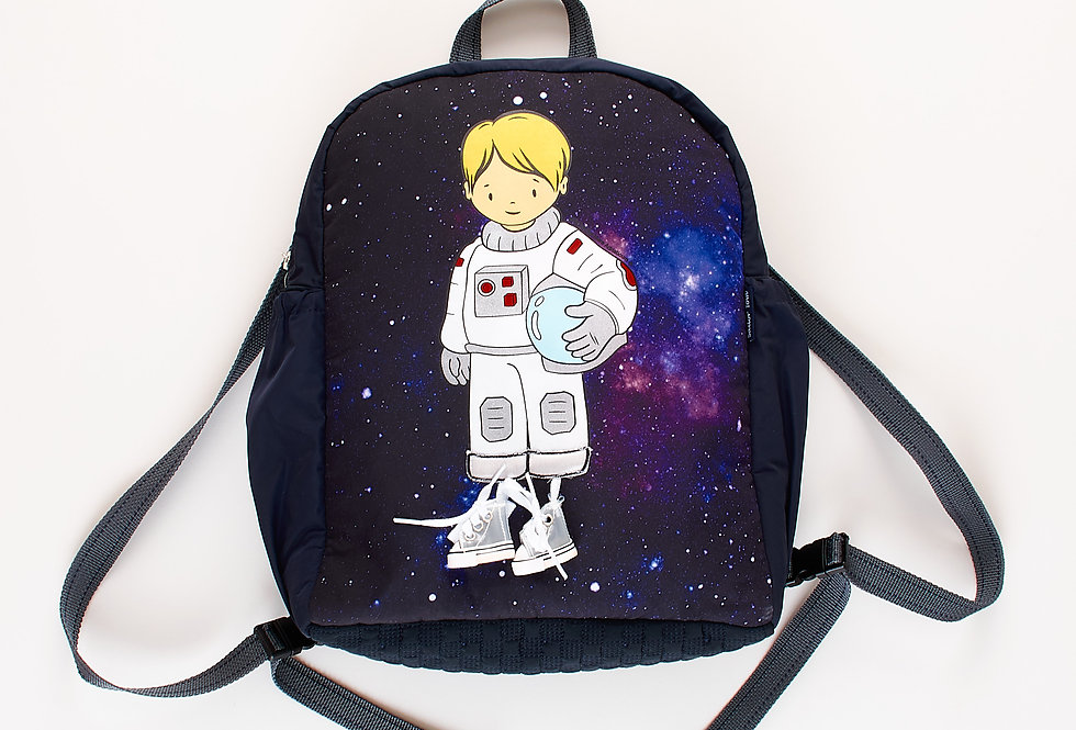 Backpack Astro Boy