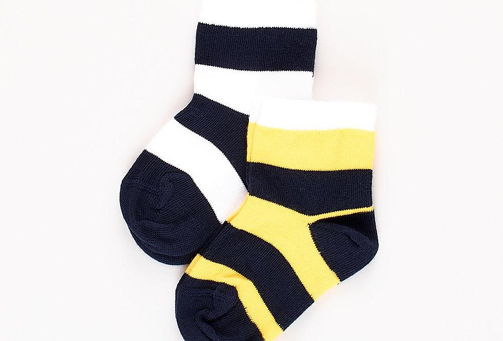 Socks Marine two pairs