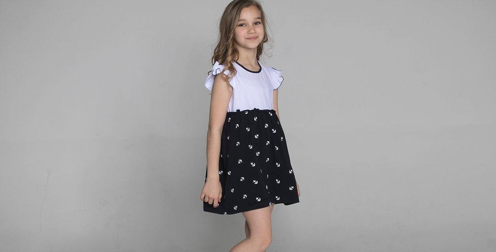 Girls dress Lory