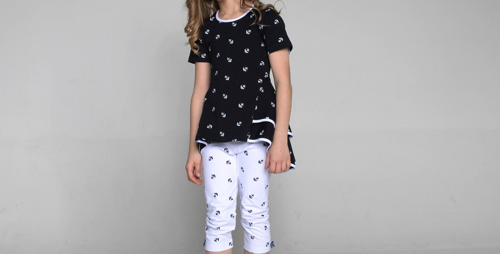 Girls tunic Katie