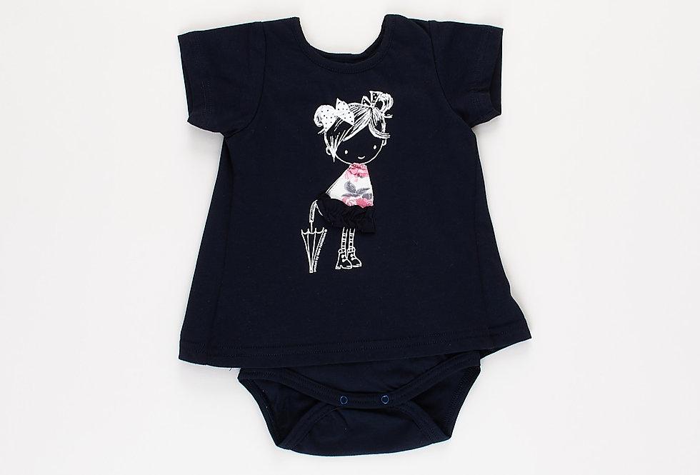 baby Body dress Tara