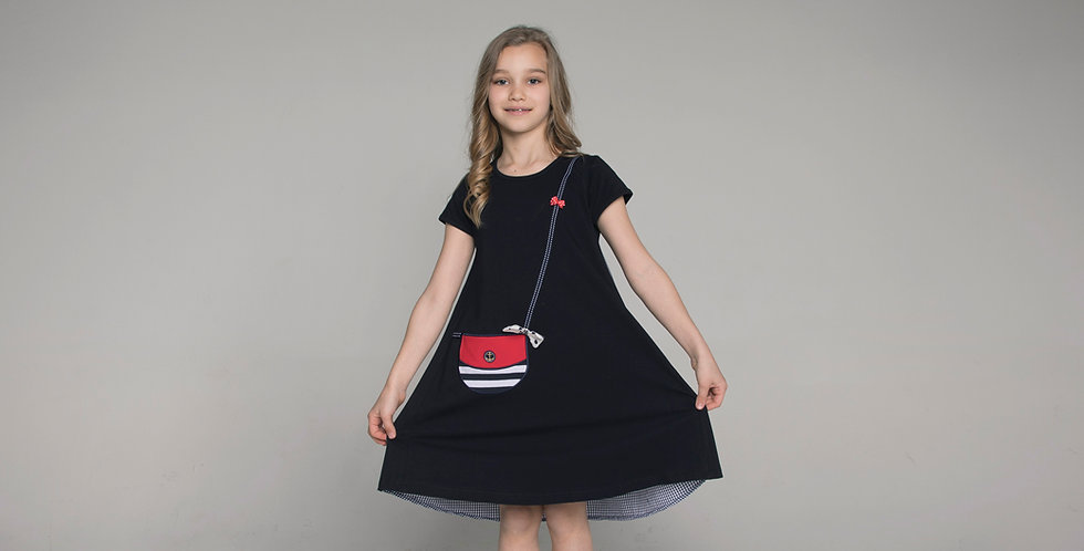 Girls dress Nina