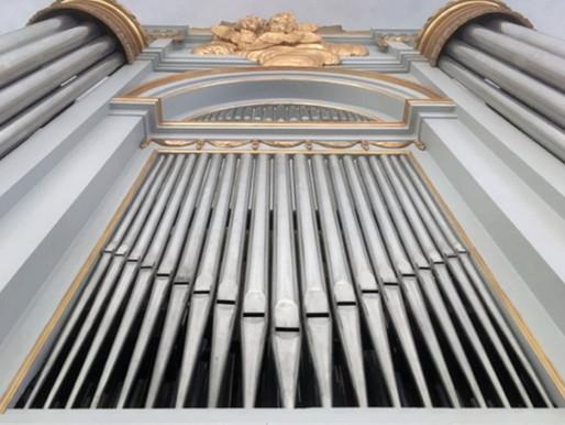 The Organ Month