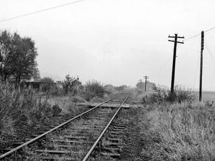 Bardowie Station