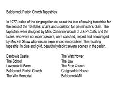 Baldernock Church Tapestries.png