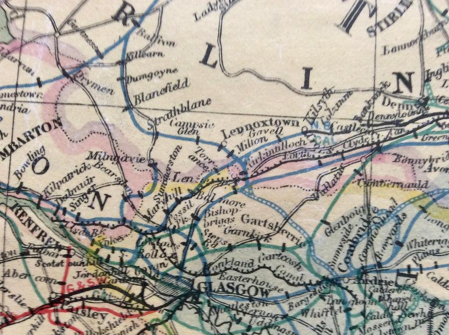 Bacon's Baldernock railway map Ba.jpg