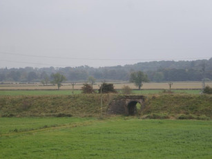 Balmore railway