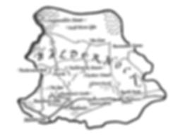 Baldernock Map Ewen Bain.png