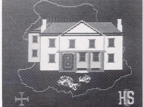 Craigmaddie House