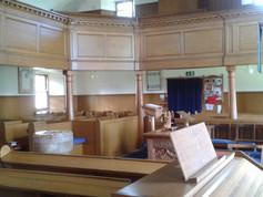 Baldernock Church interior.jpg