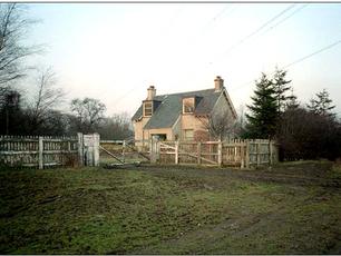Bardowie Station House