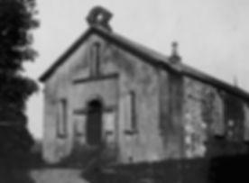 Baldernock Free Church