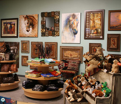 Scottsdale Papago Gallery Wall