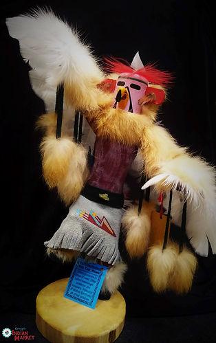 Red Tail Hawk Katchina.jpg