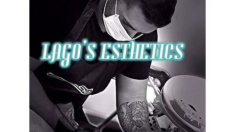 Lago's Esthetics