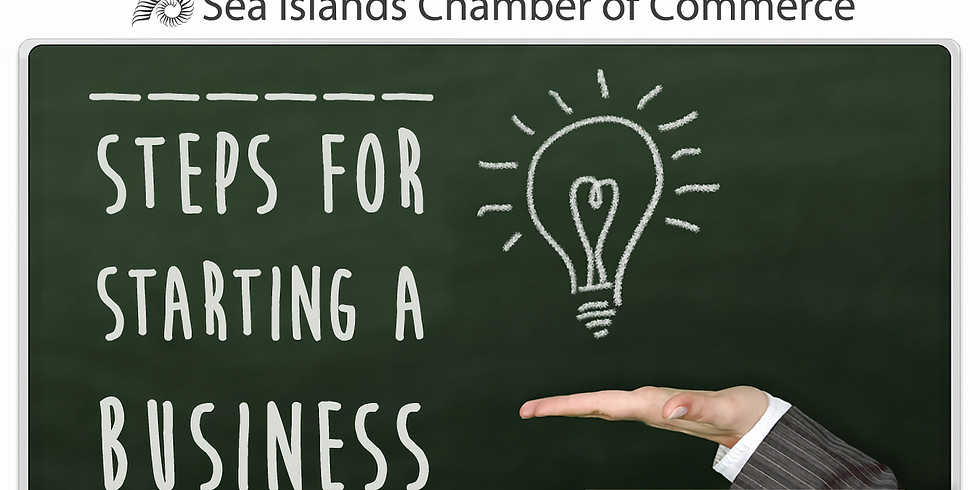 Lunch & Learn - Starting a Business