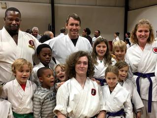 Japan Karate Institute James Island